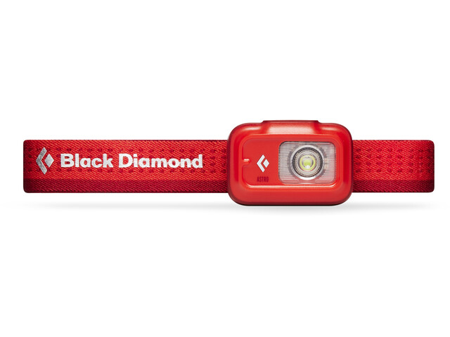 Black Diamond Astro 175 Stirnlampe octane